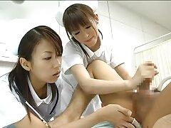 برای فیلم پورن در تلگرام دوست دخترش یک بیدمشک تراشیده لیس زد