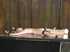 دختران خوش شانس هستند ، آنها مجبور نیستند به فروشگاه سکس راه یابند تا بندهایی روی بلوند خود را کانال فیلم سکس درتلگرام که از پاهایش آویزان است ، ببندند!
