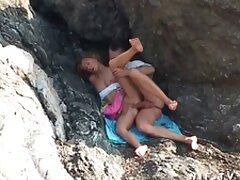 بلوند سکسی لاغر دانلود کانال تلگرام فیلم سکس اسباب کله ضخیم دوست پسر خود را سوار می کند