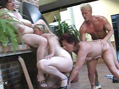 میشل الاغ دوست دخترش را آزمایش کانال عکس های سکسی می کند
