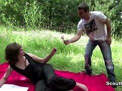 پسر لاغر با یک الاغ بزرگ جوجه ای را می فیلم سیکسی در تلگرام خورد