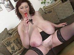 عوضی کانال سکس فیلم شاخی یک دیک کثیف می خورد