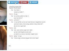 الکسیس با بیدمشک نوک کانال عکس سکسی در تلگرام و الاغش را نوازش کرد